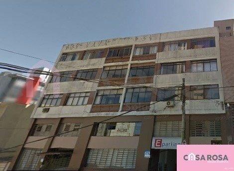 Apartamento à venda com 2 dormitórios em Centro, Caxias do sul cod:1312