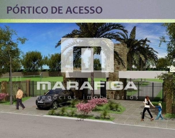 Terreno à venda em Morro santana, Porto alegre cod:5053