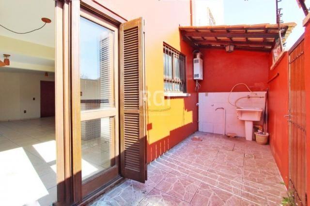 Casa para alugar com 4 dormitórios em Nonoai, Porto alegre cod:BT2026 - Foto 12