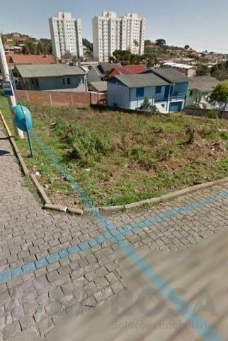 Terreno à venda em Jardim eldorado, Caxias do sul cod:2320