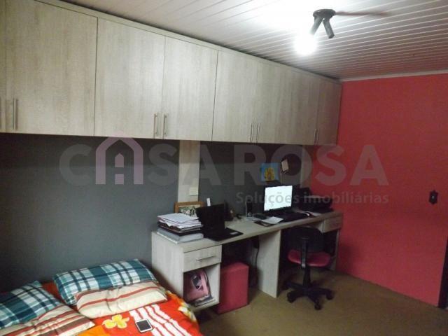 Casa à venda com 3 dormitórios em Esplanada, Caxias do sul cod:212 - Foto 19