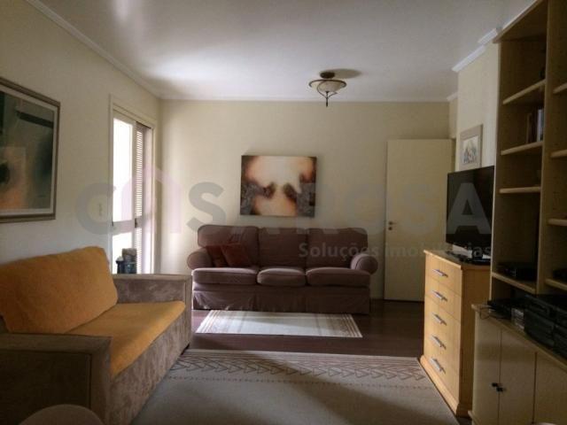 Apartamento à venda com 3 dormitórios em Panazzolo, Caxias do sul cod:1350 - Foto 5
