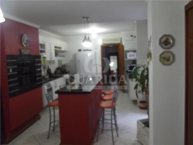 Casa de condomínio à venda com 4 dormitórios em Cristal, Porto alegre cod:151113 - Foto 9