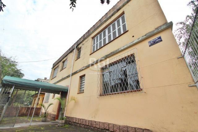 Apartamento para alugar com 2 dormitórios em Nonoai, Porto alegre cod:BT8999