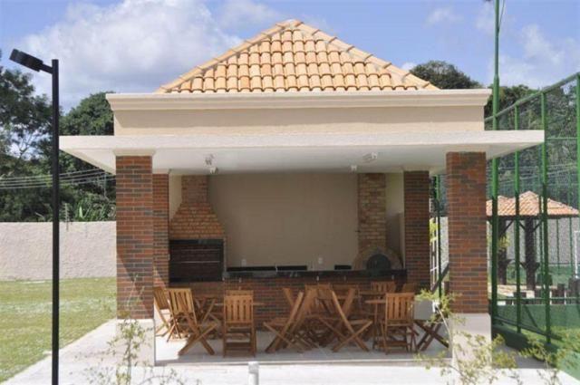 Apartamento no Ecopark - 77 m² - 3/4 sendo 1 suíte - Oportunidade! - Foto 16