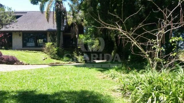 Casa à venda com 5 dormitórios em Rondônia, Novo hamburgo cod:66800 - Foto 5