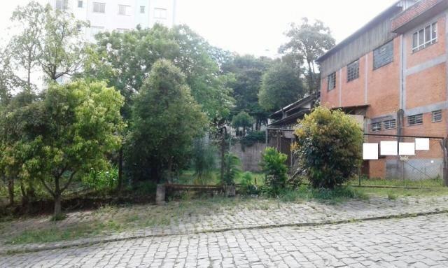 Terreno à venda em Salgado filho, Caxias do sul cod:1841 - Foto 2