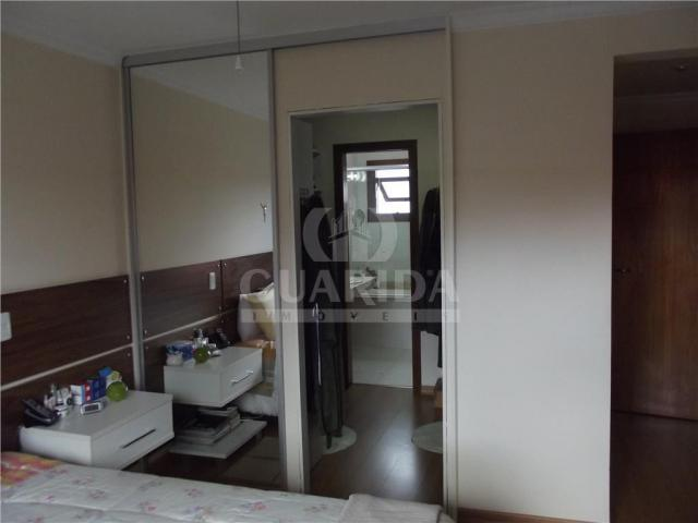Casa de condomínio à venda com 4 dormitórios em Cristal, Porto alegre cod:151113 - Foto 3