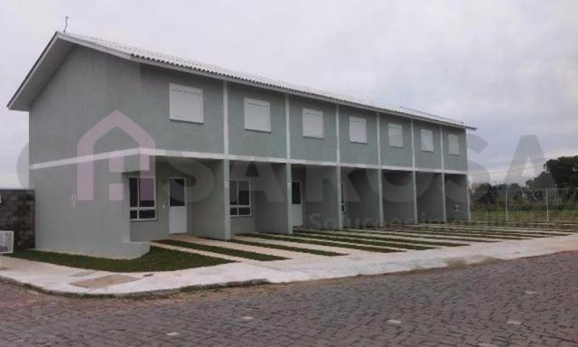 Casa à venda com 2 dormitórios em Nossa senhora das graças, Caxias do sul cod:543 - Foto 2