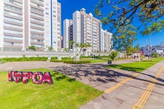 Apartamento à venda com 4 dormitórios em Menino deus, Porto alegre cod:CA4038