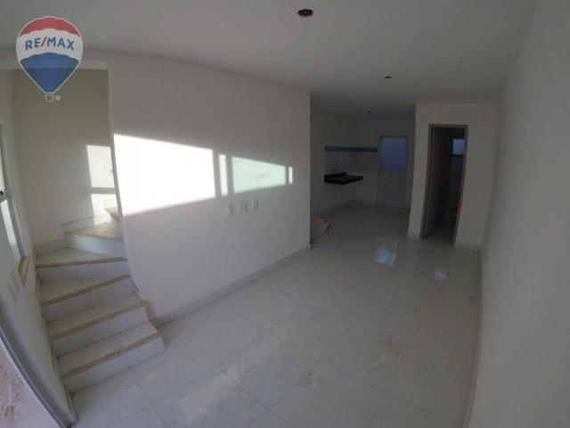 Casa duplex à venda na pajuçara em maracanau - Foto 11