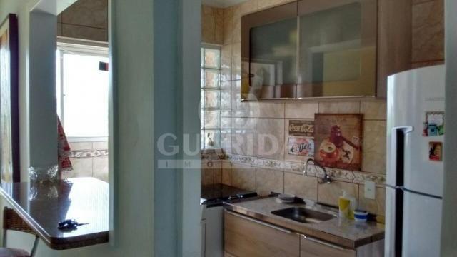 Apartamento à venda com 1 dormitórios em Nonoai, Porto alegre cod:66741 - Foto 8