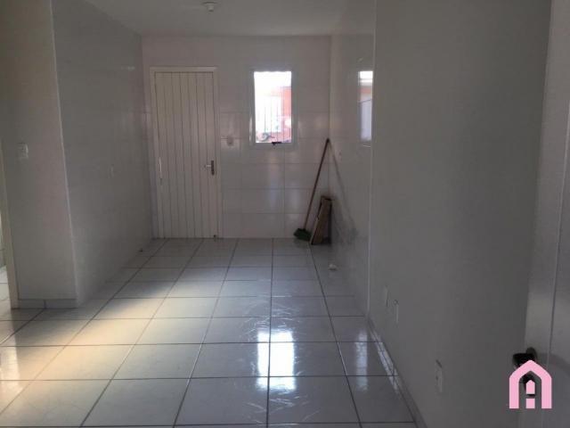 Casa à venda com 2 dormitórios em Rosário ii, Caxias do sul cod:2396 - Foto 5
