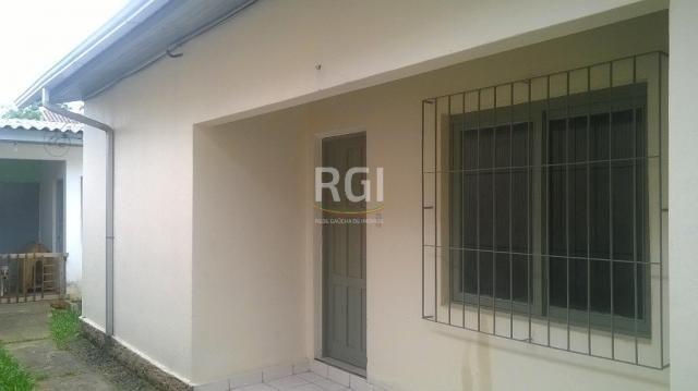 Casa à venda com 5 dormitórios em Cristo rei, São leopoldo cod:LI50876806 - Foto 4