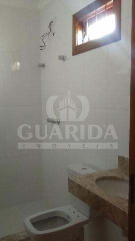 Casa à venda com 2 dormitórios em Guarujá, Porto alegre cod:148385 - Foto 4