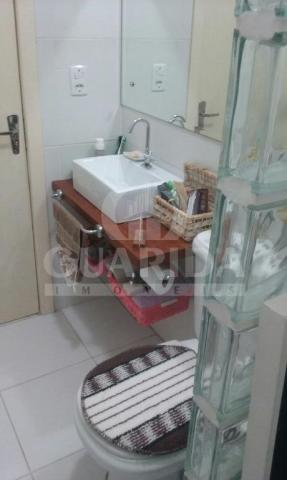 Casa de condomínio à venda com 2 dormitórios em Cavalhada, Porto alegre cod:151186 - Foto 4