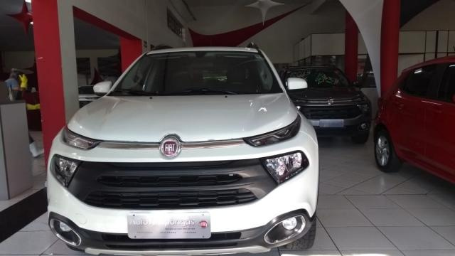 Toro Freedom 2.0 diesel AT9 4x4 2019 - Foto 7