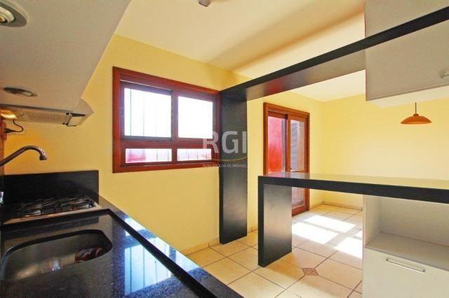 Casa para alugar com 4 dormitórios em Nonoai, Porto alegre cod:BT2026 - Foto 10