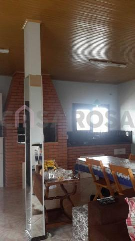 Casa à venda com 3 dormitórios em São josé, Caxias do sul cod:251 - Foto 15