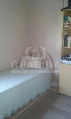 Casa de condomínio à venda com 2 dormitórios em Cavalhada, Porto alegre cod:151186 - Foto 19