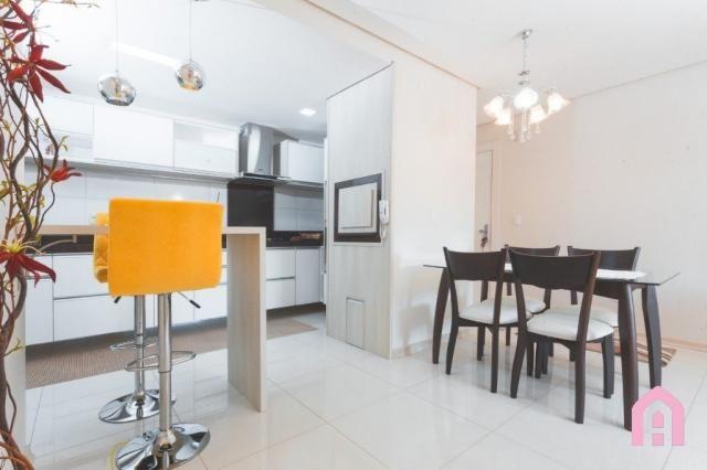 Apartamento à venda com 2 dormitórios em Cinquentenário, Caxias do sul cod:2467 - Foto 8