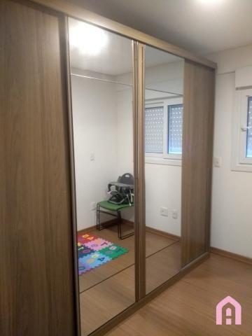 Apartamento à venda com 3 dormitórios em Bela vista, Caxias do sul cod:2929 - Foto 16