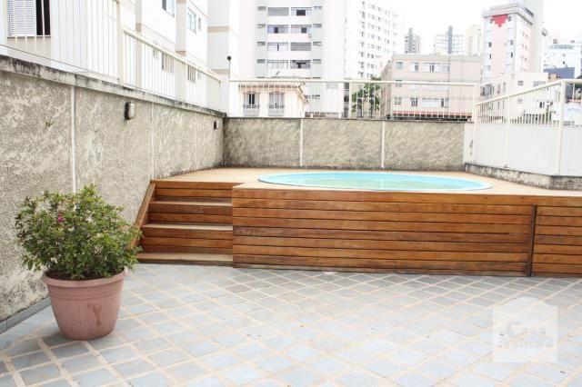 Apartamento à venda com 3 dormitórios em Grajaú, Belo horizonte cod:257543 - Foto 15
