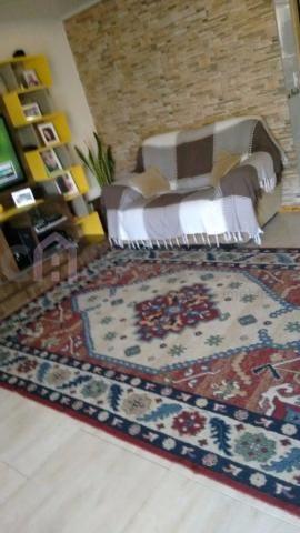 Casa à venda com 3 dormitórios em Marechal floriano, Caxias do sul cod:1381 - Foto 18