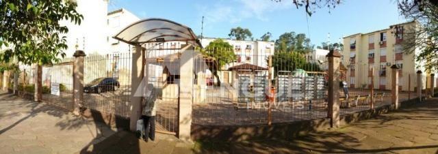 Apartamento à venda com 2 dormitórios em São sebastião, Porto alegre cod:557 - Foto 14