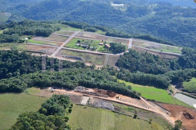 Terreno à venda em Monte bérico, Caxias do sul cod:553 - Foto 8
