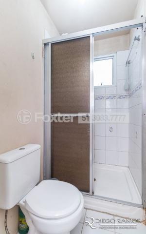 Casa à venda com 3 dormitórios em Humaitá, Porto alegre cod:192389 - Foto 11