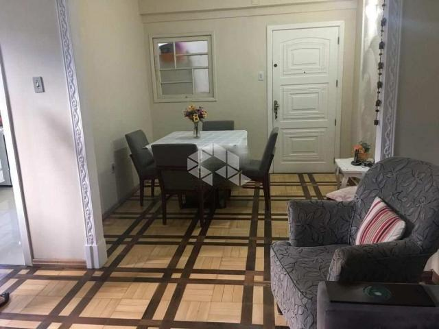 Apartamento à venda com 3 dormitórios em Santana, Porto alegre cod:9912731 - Foto 5