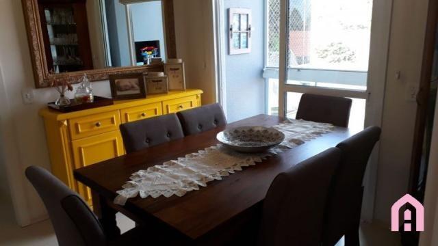 Apartamento à venda com 3 dormitórios em Colina sorriso, Caxias do sul cod:2468 - Foto 10