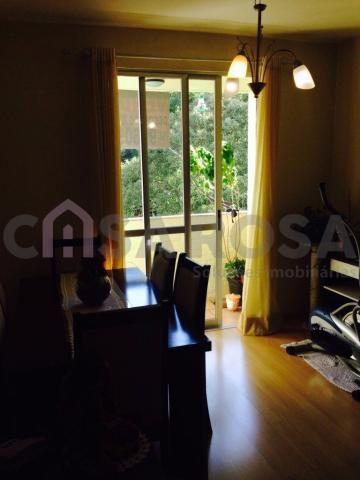 Apartamento à venda com 2 dormitórios em Nossa senhora de lourdes, Caxias do sul cod:1244 - Foto 8