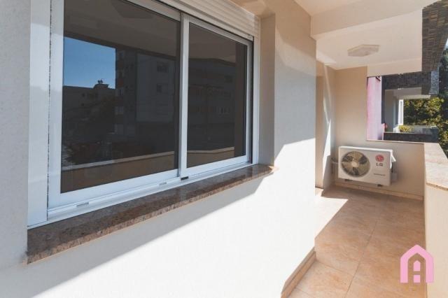 Apartamento à venda com 2 dormitórios em Cinquentenário, Caxias do sul cod:2467 - Foto 18