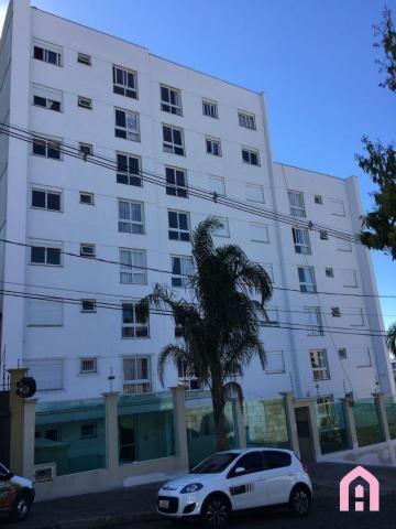 Apartamento à venda com 2 dormitórios em Bela vista, Caxias do sul cod:2469 - Foto 2