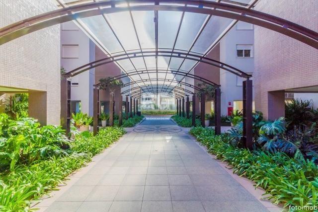 Apartamento à venda com 4 dormitórios em Menino deus, Porto alegre cod:CA4038 - Foto 4