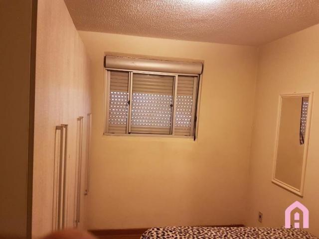 Apartamento à venda com 2 dormitórios em Forqueta, Caxias do sul cod:2741 - Foto 6
