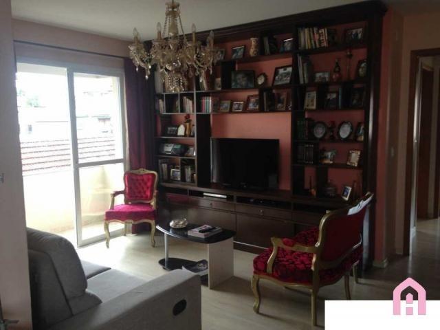 Apartamento à venda com 2 dormitórios em Sagrada familia, Caxias do sul cod:2942 - Foto 6