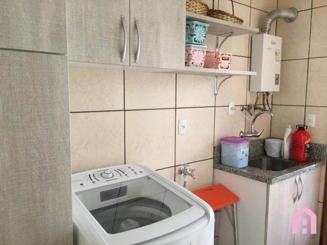 Apartamento à venda com 3 dormitórios em Santa fé, Caxias do sul cod:2778 - Foto 17