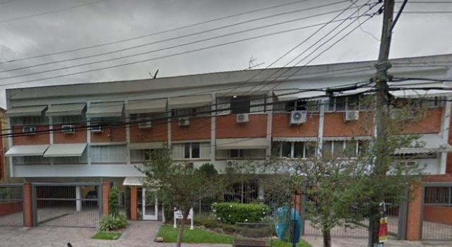 Apartamento à venda com 2 dormitórios em Jardim lindóia, Porto alegre cod:27