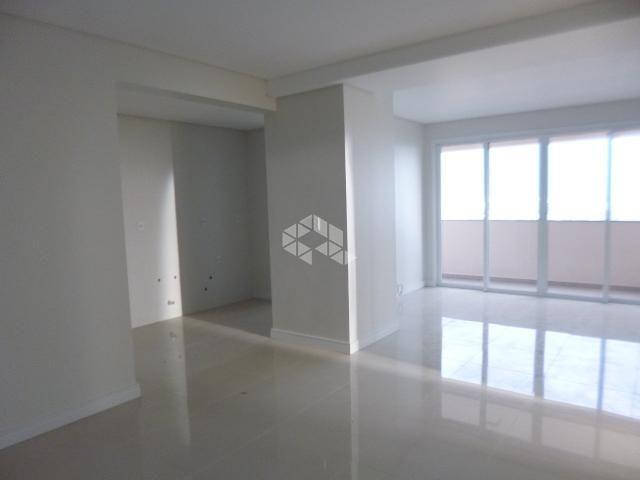 Apartamento à venda com 2 dormitórios em São roque, Bento gonçalves cod:9908494 - Foto 2