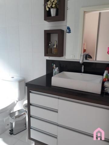 Apartamento à venda com 3 dormitórios em Colina sorriso, Caxias do sul cod:2468 - Foto 4