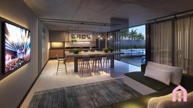 Apartamento à venda com 2 dormitórios em Panazzolo, Caxias do sul cod:2795 - Foto 7