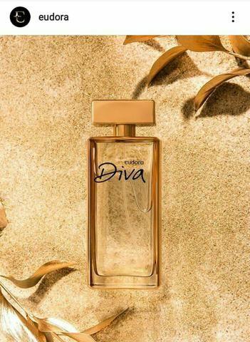 Perfumes Eudora - Foto 3