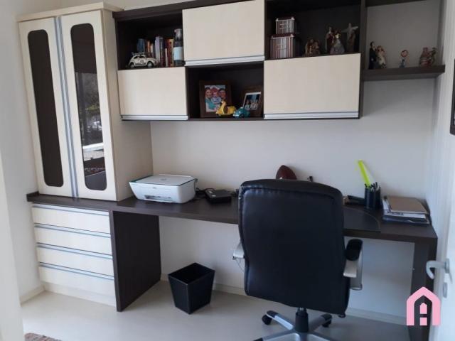 Apartamento à venda com 3 dormitórios em Colina sorriso, Caxias do sul cod:2468 - Foto 3