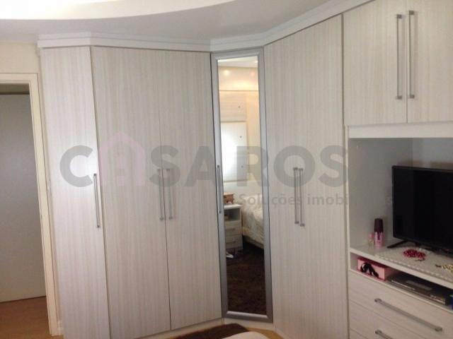 Apartamento à venda com 2 dormitórios em Nossa senhora de lourdes, Caxias do sul cod:1244 - Foto 4