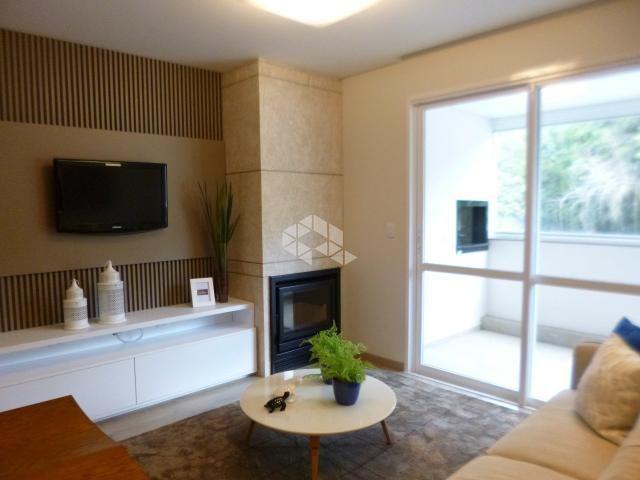 Apartamento à venda com 3 dormitórios em Centro, Garibaldi cod:9908590 - Foto 7