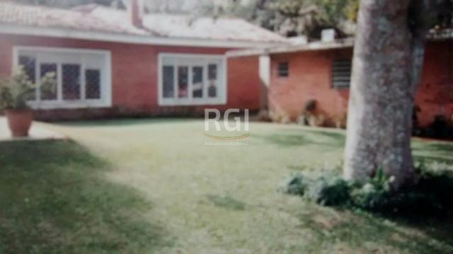 Casa à venda com 3 dormitórios em Ponta grossa, Porto alegre cod:LI50877667