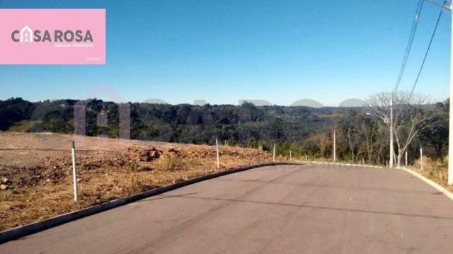 Terreno à venda em Bela vista, Caxias do sul cod:1297 - Foto 5